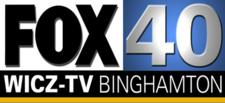Fox 40, Binghamton NY